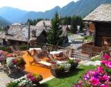 Almhütten & Berghotels Antagnod
