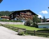 Almhütten & Berghotels Reit im Winkl