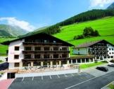 Almhütten & Berghotels Schnals