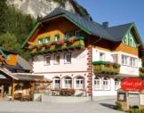 Almhütten & Berghotels Tweng