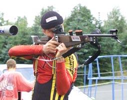Biathlon Altenberg