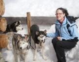 Husky-Trekking Nüziders