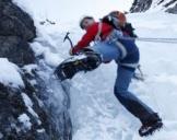 Outdoor-Klettern Pitztal