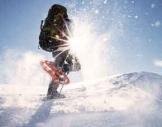 Schneeschuh-Wanderung Abtenau
