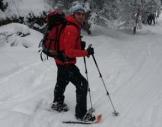 Schneeschuh-Wanderung Blaichach