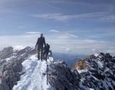 Schneeschuh-Wanderung Garmisch-Partenkirchen