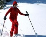 Schneeschuh-Wanderung Immenstadt