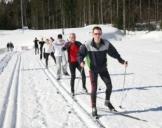 Skikurse Bayerisch Eisenstein