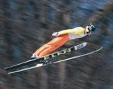 Skispringen Lauscha