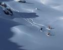 Skitouren Belluno