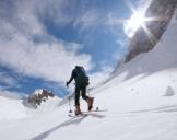 Skitouren Leogang