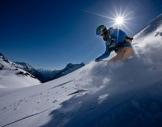 Skitouren Warth
