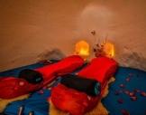 Übernachtung im Romantik-Iglu Mayrhofen